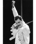 Freddie Mercury podcast