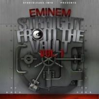 From The Vault: onuitgebrachte nummers Eminem gelekt