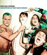 Nieuwe single Red Hot Chili Peppers The adventures of Raindance Maggie