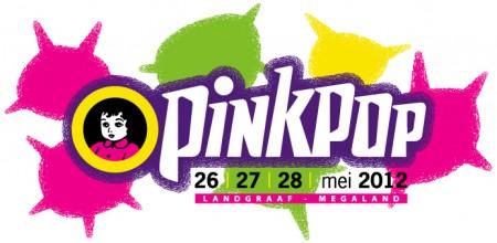 Optredende artiesten Pinkpop 2012