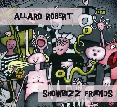 Allard Robert-Showbizz Friends