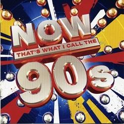 90s Spotify Playlist
