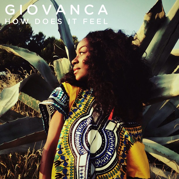 Giovanca-How Does It Feel