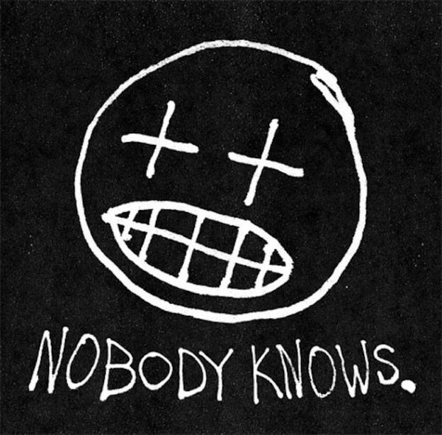 Willis Earl Beal-Nobody Knows