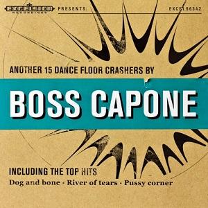 Boss Capone-Another 15 Dancefloor Crashers