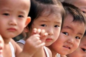 China gaat waarschijnlijk een eind maken aan haar een-kind-beleid