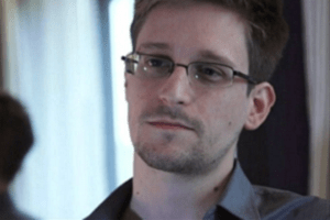 Edward Snowden krijgt visum van Rusland