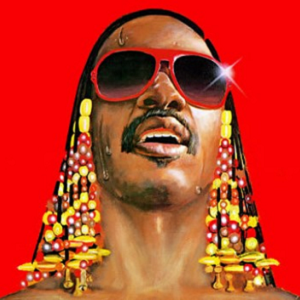 Stevie Wonder Spotify Playlist