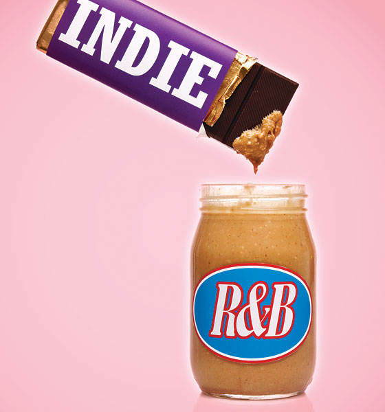 indie RnB podcast