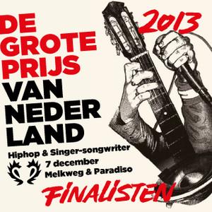 Grote Prijs van Nederland 2013