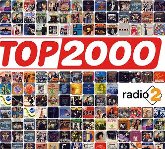 Top 2000 op Spotify