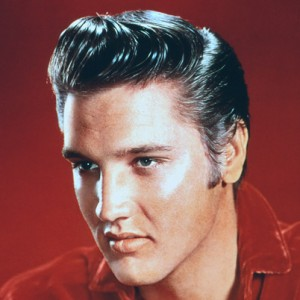 Elvis Presley Spotify Playlist