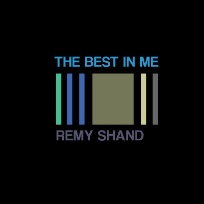 Remy Shand-The Best In Me