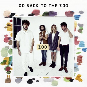 Go Back To The Zoo-Zoo