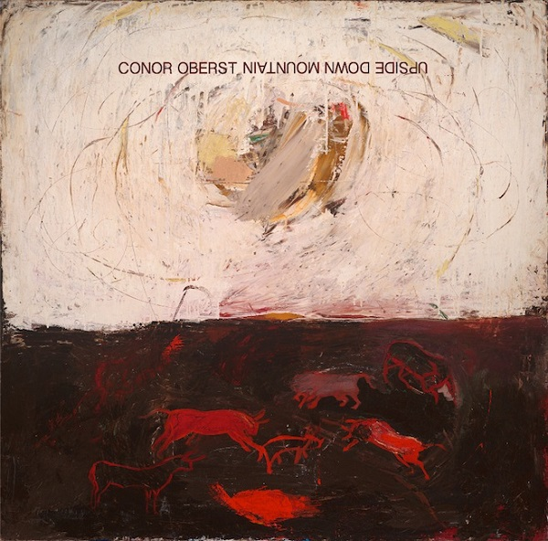 Conor Oberst-Upside Down Mountain