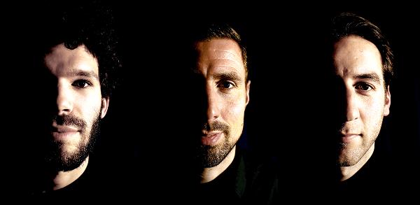 HARM met Marco Martens (foto (c) Joris Sedee)