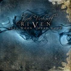 Jyoti Verhoeff-Riven-Full Moon/Dark Moon