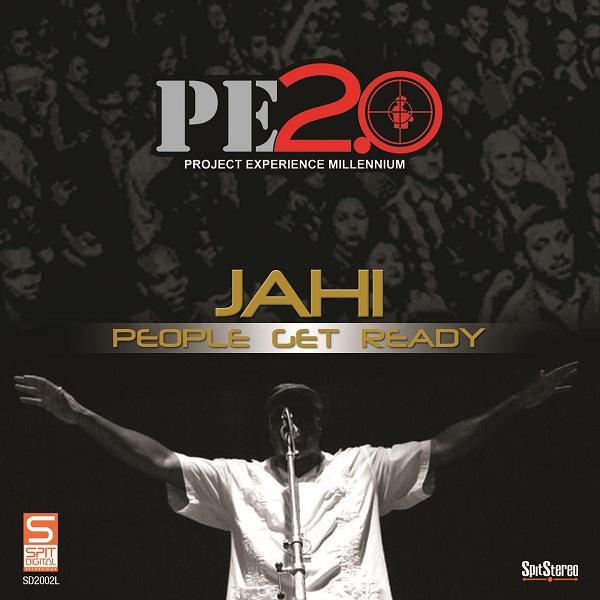 PE 2.0-People Get Ready