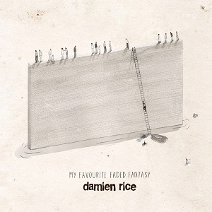 Damien Rice-My Favourite Faded Fantasy