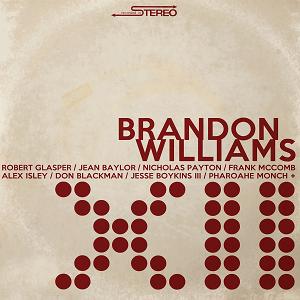 Brandon Williams-XII