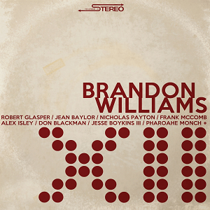 Brandon Williams-XII