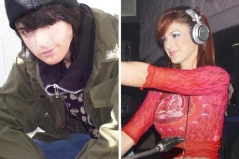 Tatiana Alvarez / DJ Musikillz