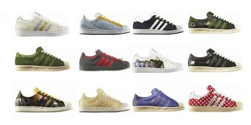 adidas schoenen geschiedenis