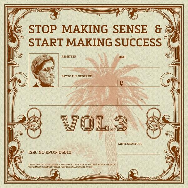 Lasse Passage-Stop Making Sense and Start Making Success