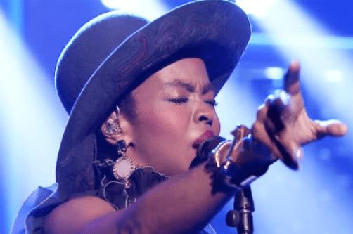 Lauryn Hill covert Feeling Good van Nina Simone