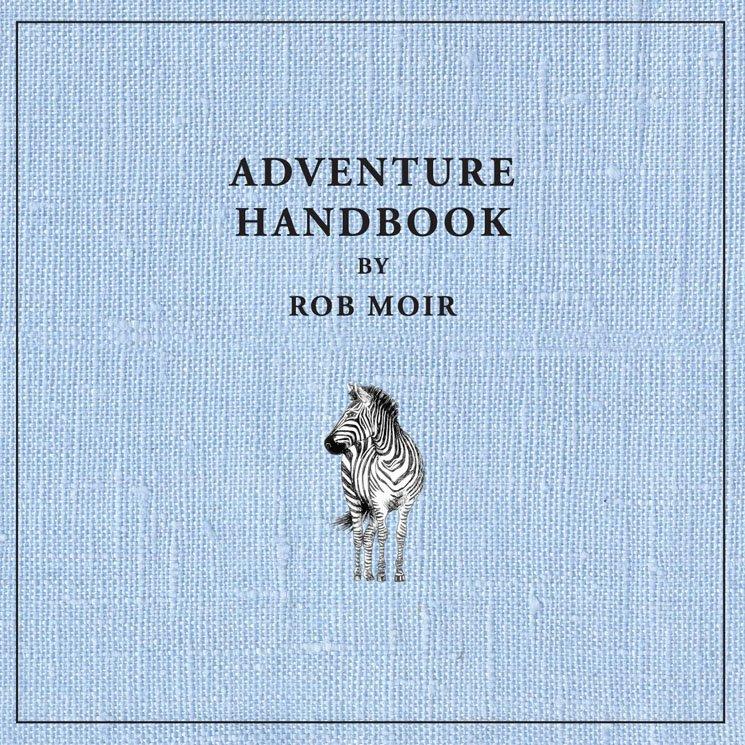Rob Moir-Adventure Handbook