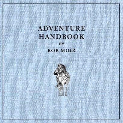 Rob Moir-Adventure Book