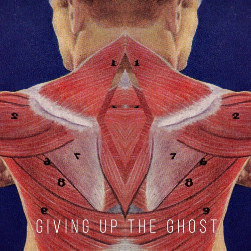 Alex Vargas-Giving Up The Ghost EP