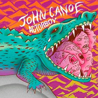 John Canoe-Actorboy