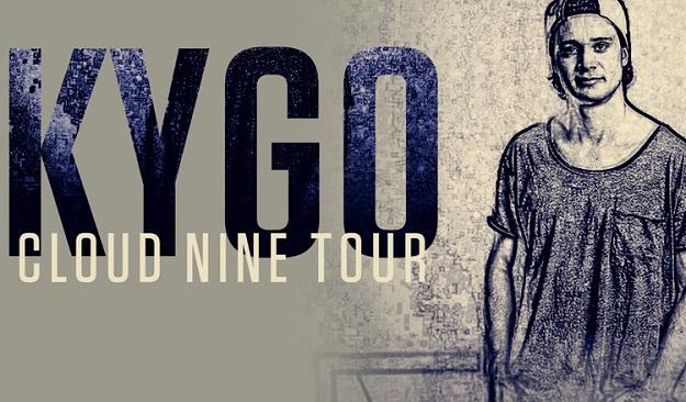 Kygo: debuutalbum Cloud Nine