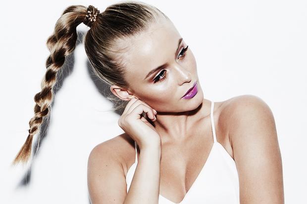 45dd15579d Zara Larsson: Haar internationale debuutalbum verschijnt in 2017 ...