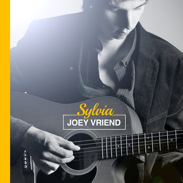 Joey Vriend-Sylvia