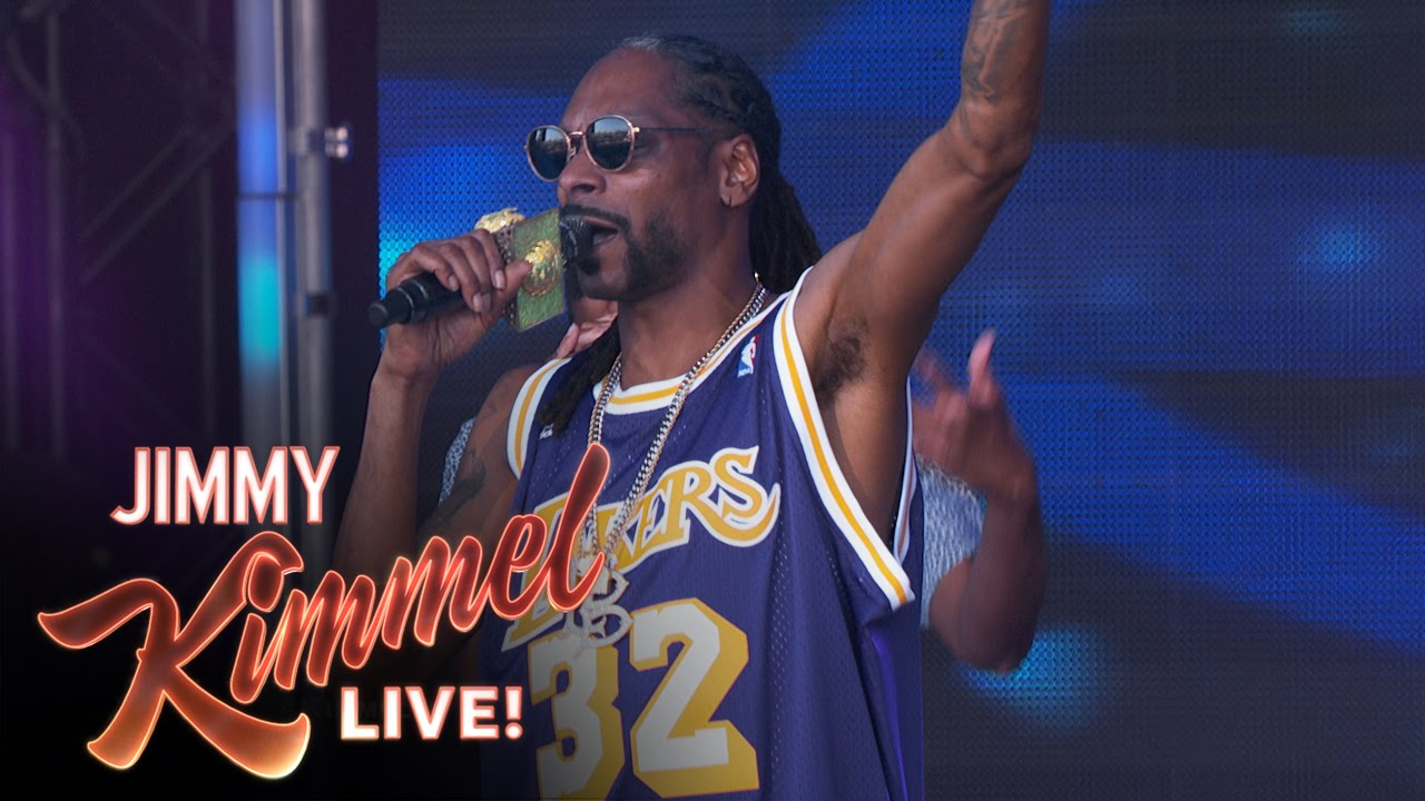 Snoop Dogg-CoolAid