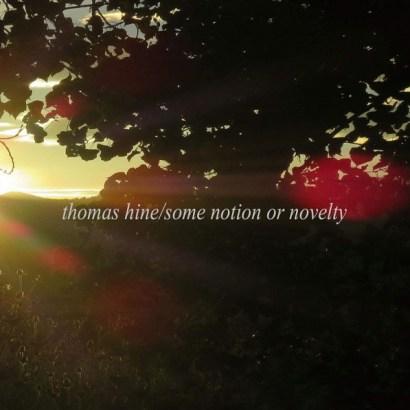 Thomas Hine-Some Notion or Novelty
