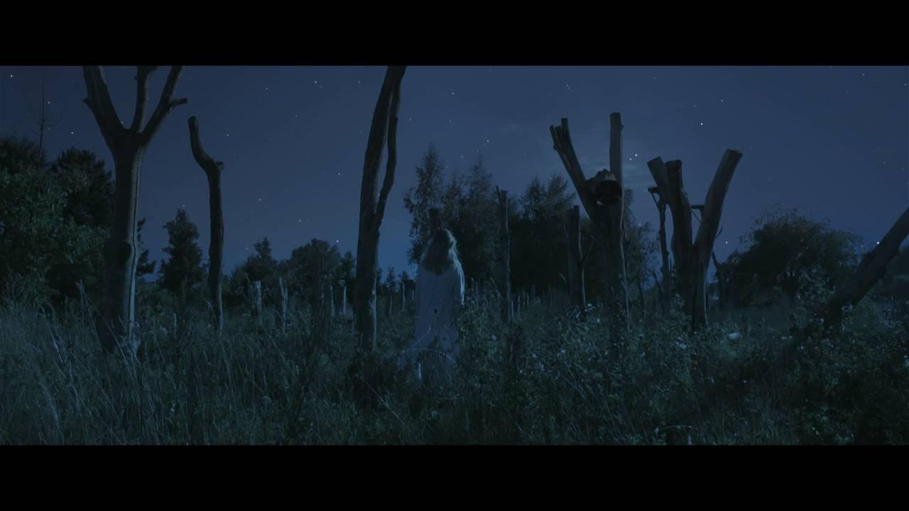 Merlijn Nash: Shadow, de eerste single van album Adwa