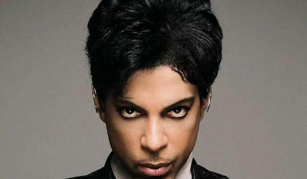 Prince rechten onuitgebrachte muziek naar Universal