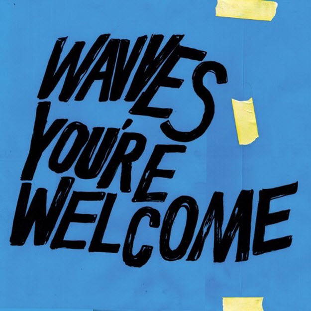 Wavves-You're Welcome
