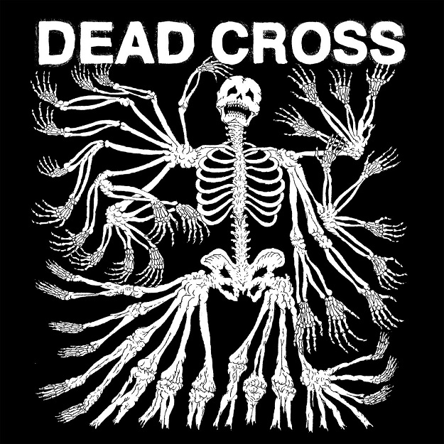 Dead Cross artwork