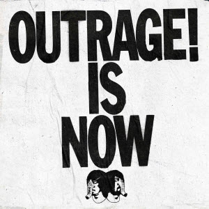 Death From Above-Outrage! Is Now