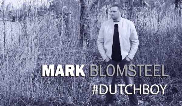 Mark Bloksteel-#Dutchboy