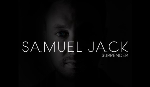 Samuel Jack Surrender EP