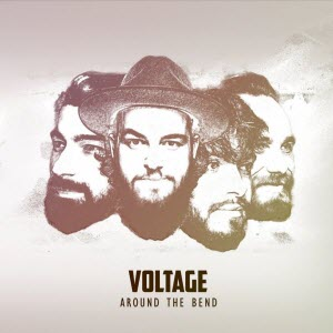Voltage-Around the Bend