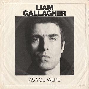 Liam Gallagher-As You Were