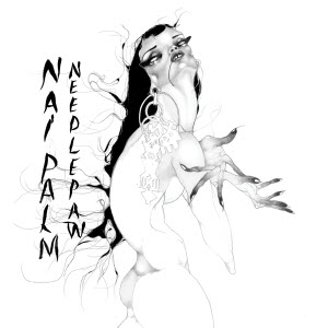 Nai Palm-Needle Paw
