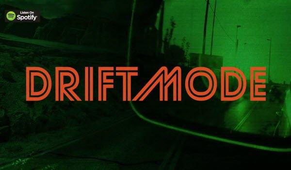 DriftMode