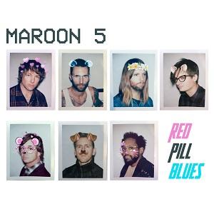Maroon 5-Red Pill Blues